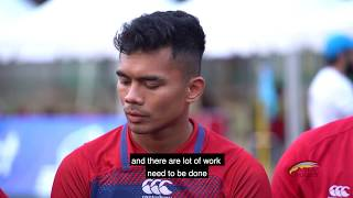 REACTION: Malaysia win Sevens Trophy
