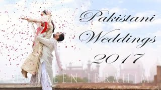 Cinematic | PAKISTANI Wedding Highlights 2017 | Raghib & Faryal