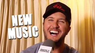 Luke Bryan On 'Knockin' Boots': Fans Can't Help Themselves!