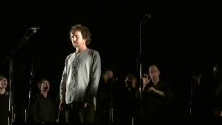 Damien Rice & Cantus Domus, It Takes A Lot To Know A Man, L'Olympia Paris 2017