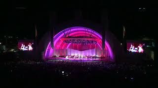 Pink Martini   'Zundoko Bushi' Hollywood Bowl 2017