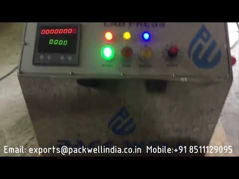 Automatic Mini Tablet Press Machine