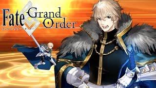 Gawain  - (Fate/Grand Order) - Fate/Grand Order: Versus Sir Gawain Phase 1 & 2