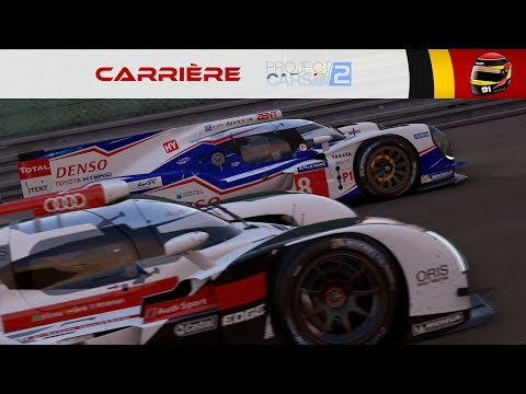 Project CARS 2 - Carrière #FIN : UN EFFORT DÉCISIF ! [2K]