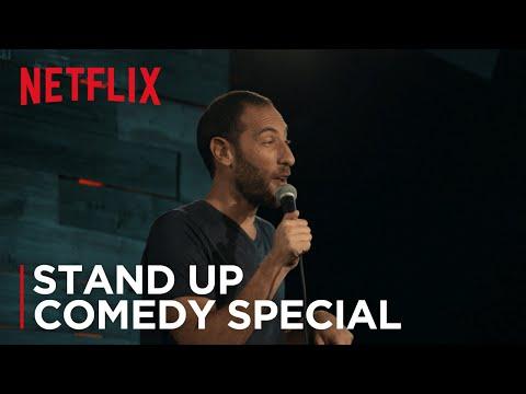 Ari Shaffir: Double Negative | Official Trailer [HD] | Netflix