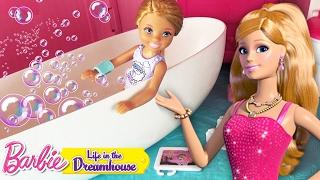 Мультик Барби и Челси в доме мечты Видео для детей с игрушками и куклами ♥ Barbie Original Toys