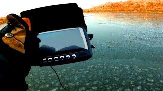 Камера для рыбалки view eye обзор