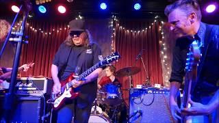 Drivin' N Cryin' - Honeysuckle Blue @ Venkman's, Atlanta - Fri Aug/3/2018