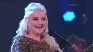 Elle King    Ex's And Oh's (Dancing With The Stars LIVE)