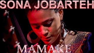 Sona JOBARTEH Mamaké
