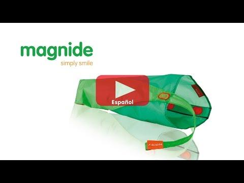 Magnide