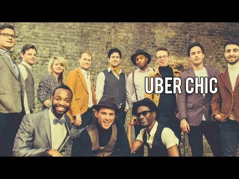 Uber Chic Video
