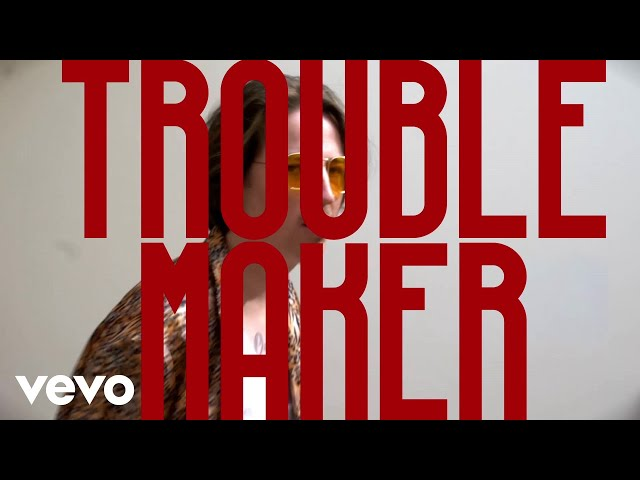 Troublemaker (Lyric) - Picture This