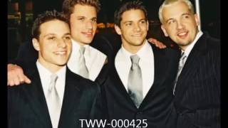 98 Degrees at the Ktv Spring Fling (Audio)