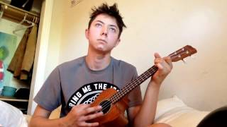 In The Army Now (Ukulele Cover) // Joyce Manor