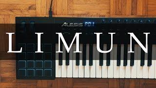 Rasta   LIMUN (MEDOK Remake)