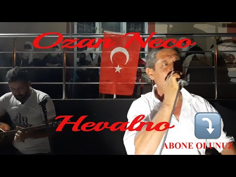 Ozan Neco ile Polatlılı Eşrefden Hevelno dinleyin.