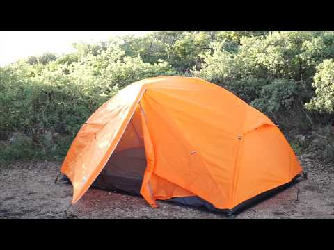 Hyke & Byke Zion 2 Person (2P) Tent Review