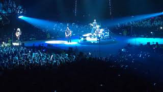 Metallica   Orion   Turin 10 February 2018   Cliff Burton's Birthday