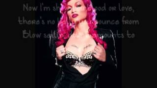 Down Ass Bitch - JaRule ft. Charli Baltimore (lyrics)