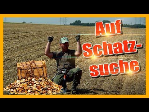 German Treasure Hunter 6/2015 - Auf Schatzsuche mit dem Garrett Euro Ace