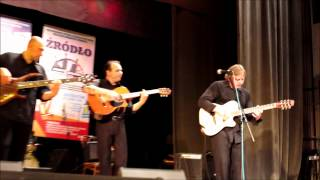 preview picture of video 'Perła i Bracia - Syr mange, Minor Swing, Duj, duj.'