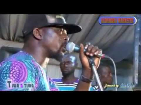 PASUMA SAYS AM ALWAYS ON TOP, CHECK IT OUT PLS. SUBSCRIBE FUJI TV NIGERIA FOR LATEST VIDEOS