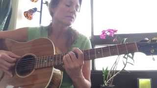 The Dawntreader (Joni Mitchell cover)