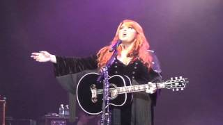 """Wynonna Judd - """"Reach the Place I'm Going"""""""