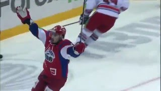 КХЛ: Локомотив Ярославль Плей-офф 2014 || KHL: Lokomotiv Yaroslavl Play-off 2014 || HD