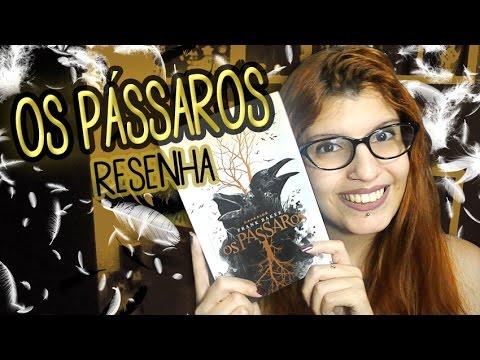 RESENHA: Os Pássaros   Poison Books