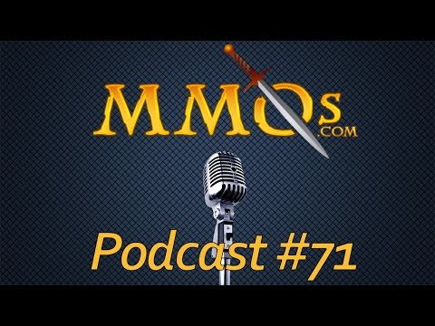 MMOs.com Podcast - Episode 71: MMO World to Live in, Chronicles of Elyria, & More