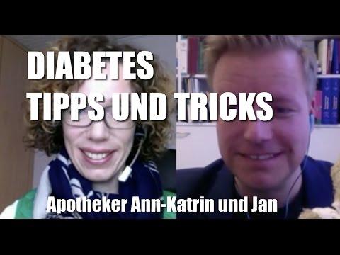 Übung in der Diabetes-Foto