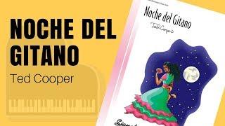 Noche del Gitano by Ted Cooper