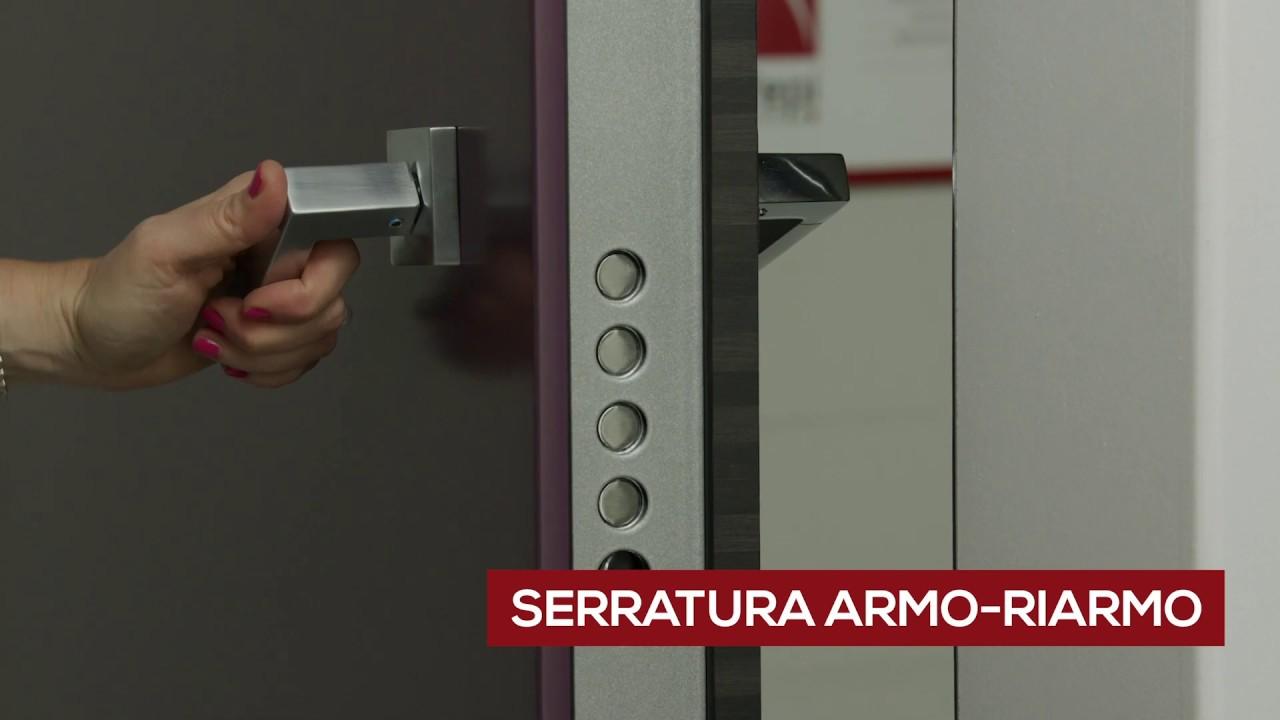 PANIC ROOM PER I TUOI SOGNI SICURI - Effepi Security Doors – Porte Blindate Made