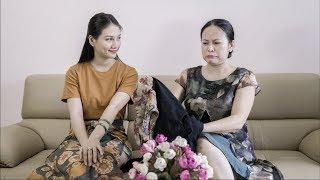 Mẹ Chồng Keo Kiệt Tắt Điện Trước Con Dâu Lắm Chiêu | Chuyện Nàng Dâu Tập 55