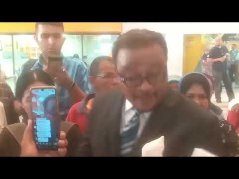 Viral Je: Hari ke3 Tiada Penyelesaian Lagi Penduduk PPR Di Halau #beritaterkini #viral