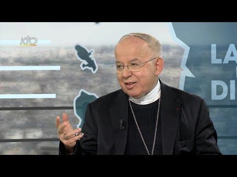 Mgr Marc Stenger - diocèse de Troyes