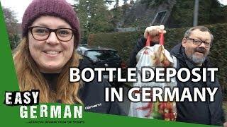 Bottle Deposit in Germany | Super Easy German (57)