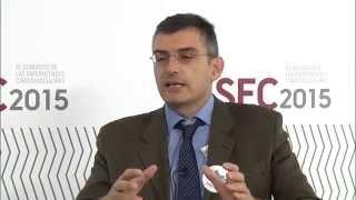 Antoni Bayes-Genis. Neprilisina frente a NTproBNP en pacientes con IC.