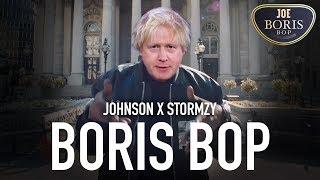 BORIS BOP   Boris Johnson X Stormzy's Vossi Bop
