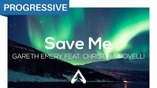 Gareth Emery feat. Christina Novelli - Save Me [100 Reasons To Live Album]