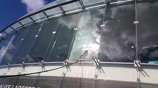 Windows Cleaning – Waterfed