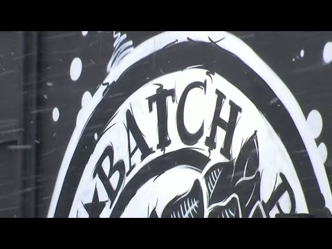 Detroit's Batch Brewing Company works to raise money for restaurant workers
