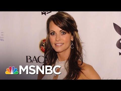 Ex-Playboy Model Suing To Break Silence On President Donald Trump | MSNBC