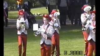ViJoS Drumband Taptoe Huizen 2000