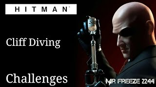 Hitman - Sapienza Challenges and Feats