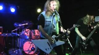 Video 12.5.2012 Debř (Na dně)
