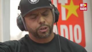 Momo avec Muslim - Zen9a ( Version Live ) مسلم مع مومو - الزنقة (التبوريشة)