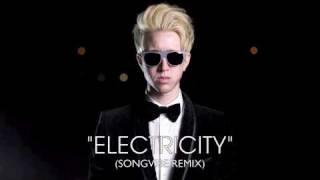 Jon Asher - Electricity (Songvibe Remix) (2010)